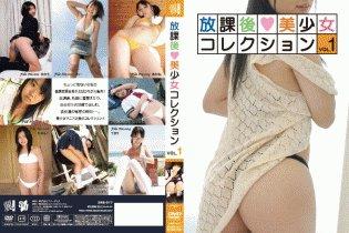 放課後◆美少女コレクション VOL.1