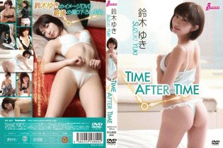TIME AFTER TIME/鈴木ゆき
