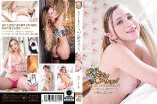 WHITE ANGEL vol.2 北欧の美少女/Adriana.C